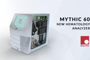 NEW ANALYZER MYTHIC 60